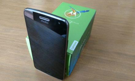 Empieza la actualización de Android 8 para los Moto G5 y G5 Plus