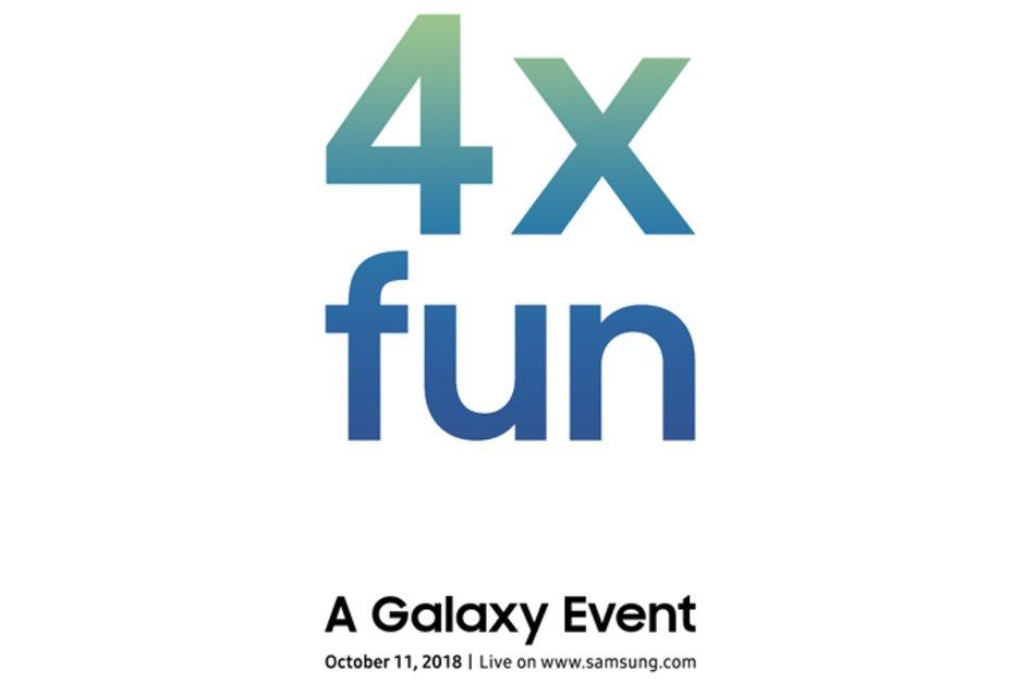 Samsung lanzará un nuevo y misterioso móvil en octubre
