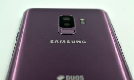 Ofertas en tiendas y operadoras de Samsung Galaxy S9, S9+ y Note 9