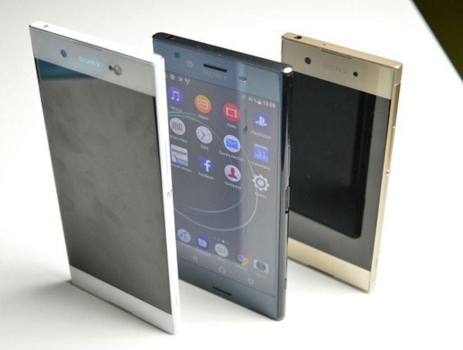 Sony™ Xperia™ XA1 Ultra