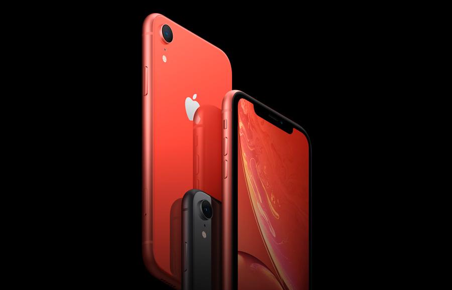 ¿Quieres conocer cuánta batería tienen los iPhone Xs, Xs Max y Xr?