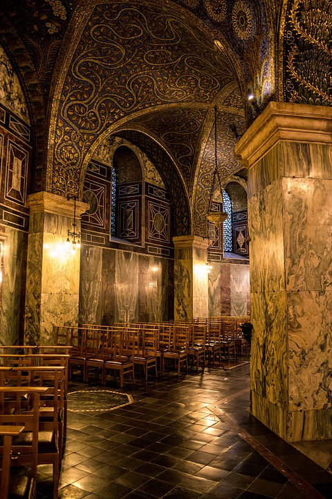 aachen-cathedral-2141596_960_720