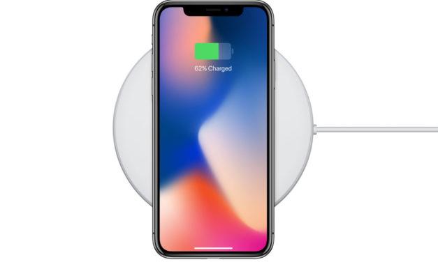 Este es el listado de móviles de 2018 compatibles con la carga inalámbrica Qi