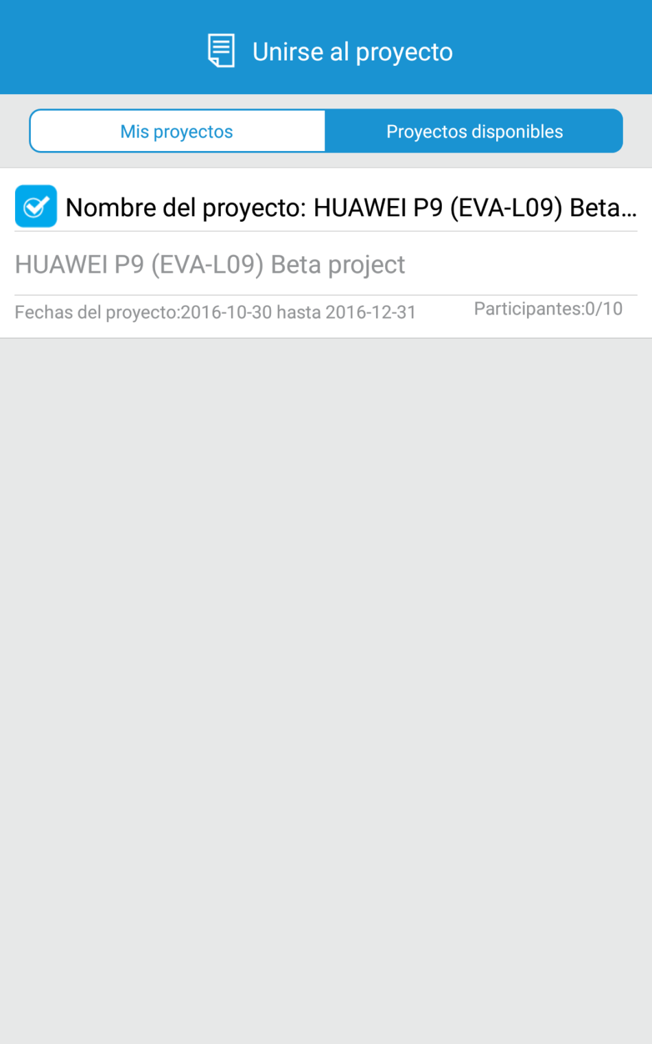 beta de emui 9 huawei honor