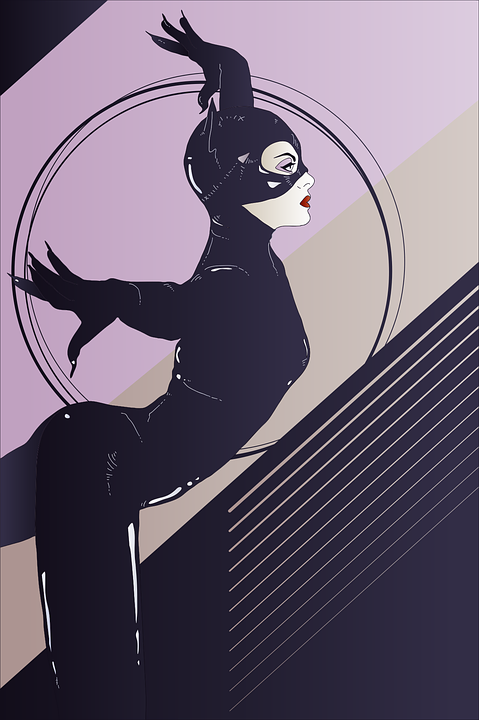 catwoman-3227950_960_720