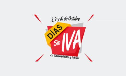 Las mejores ofertas del Día sin IVA de Phone House