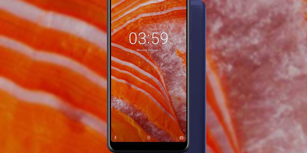 Nokia 3.1 Plus, 5 motivos para comprar este móvil con doble cámara