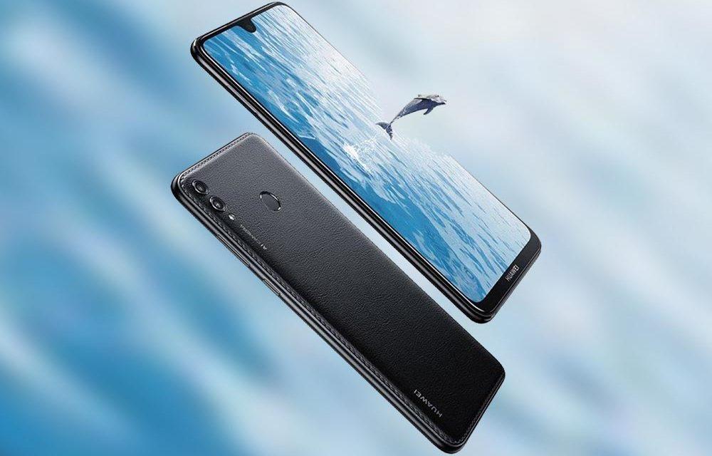 Al descubierto el diseño y las especificaciones del Huawei Enjoy 9