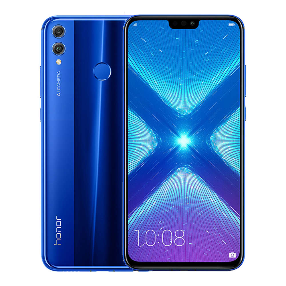 El Honor 8X recibe Android 9 Pie en fase beta