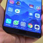 La navegación por gestos llegará a estos 34 teléfonos Huawei y Honor