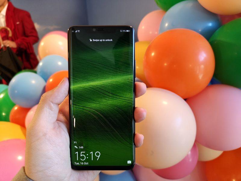 70dce80fe6f Los 40 mejores temas y fondos de pantalla para móviles Huawei y Honor