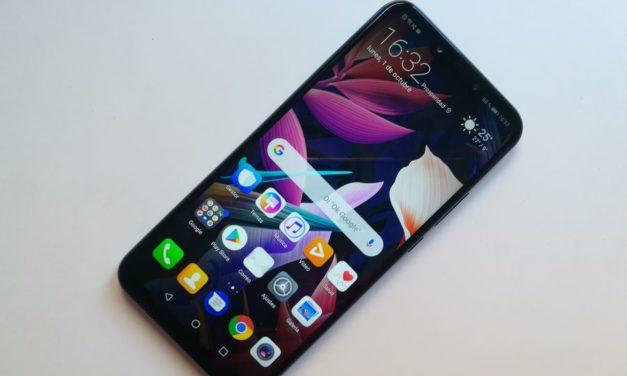 5 trucos de la cámara del Huawei Mate 20 Lite
