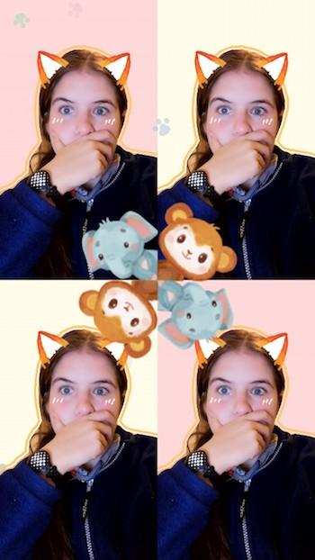 huawei mate 20 lite selfies