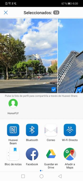 huawei share app