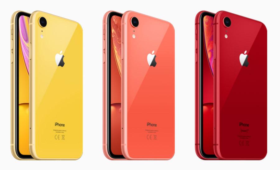 Orange presenta una tarifa exclusiva para los que compren un iPhone a plazos