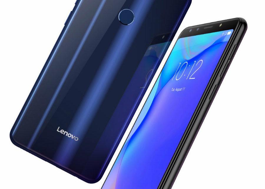 Lenovo K9, nuevo móvil con cuatro cámaras y precio ajustado