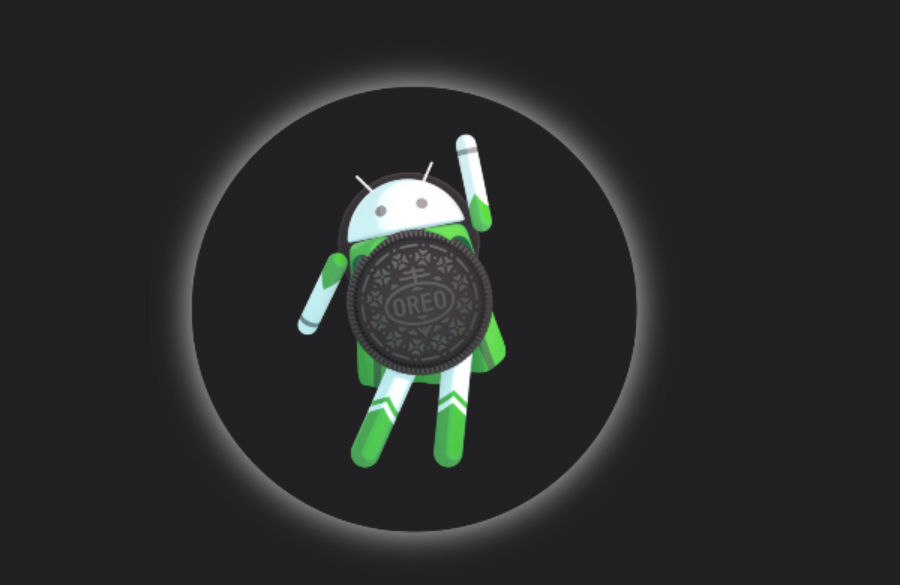 LG G5 Android 8