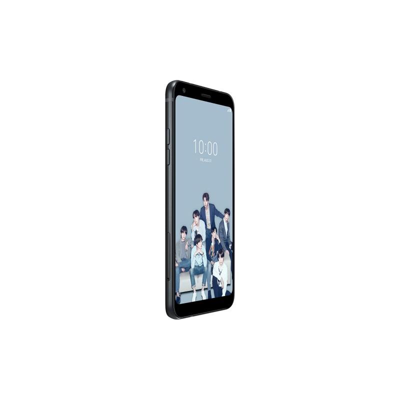 LG Q7 Edición BTS, pack para fans de este conjunto de K-Pop