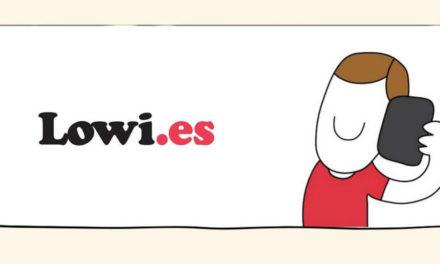 5 móviles para comprar a plazos con Lowi