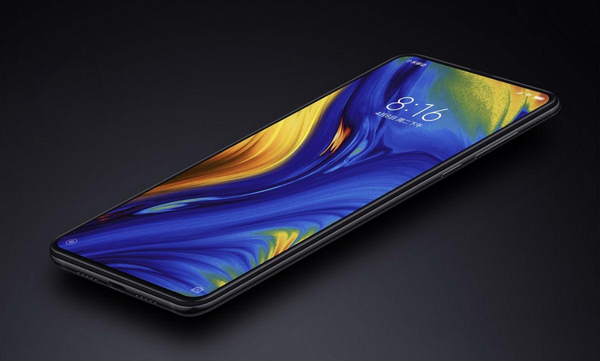 Xiaomi Mi Mix 3, características, precio y opinión