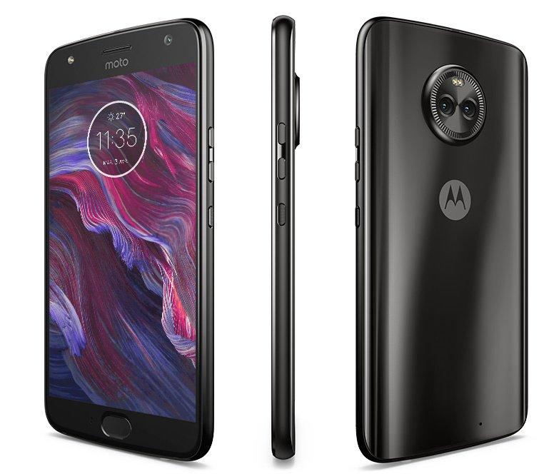 Motorola Moto™ X4