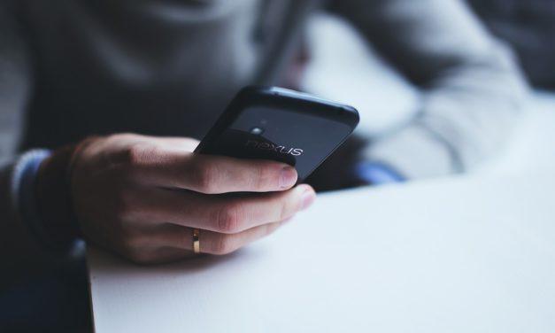 Los 5 mejores móviles por menos de 100 euros de 2018