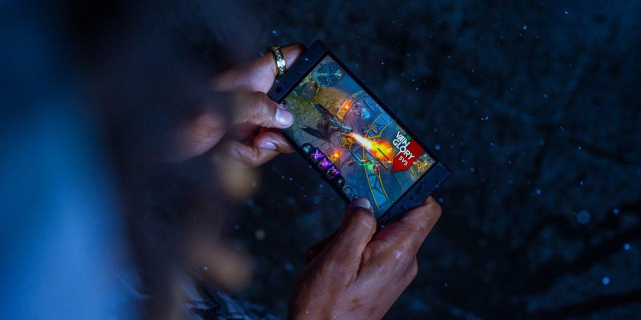 Las 5 innovaciones que esperamos en los móviles de 2019