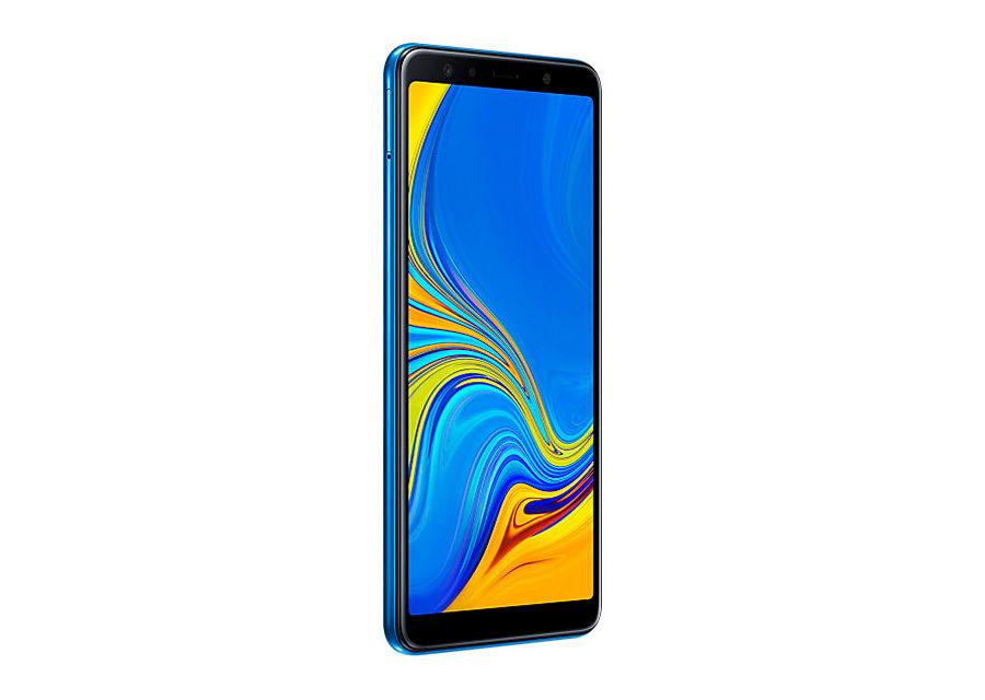 Samsung Galaxy A7, precio y dónde comprar en España
