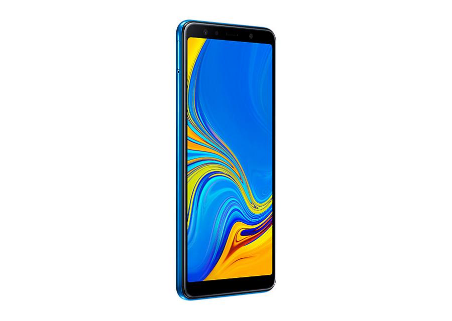 Samsung Galaxy™ A7, costo y dónde comprar en España