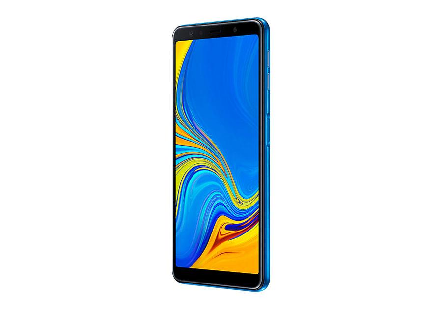el Samsung™ Galaxy™ A7 llega a España(pais) precio