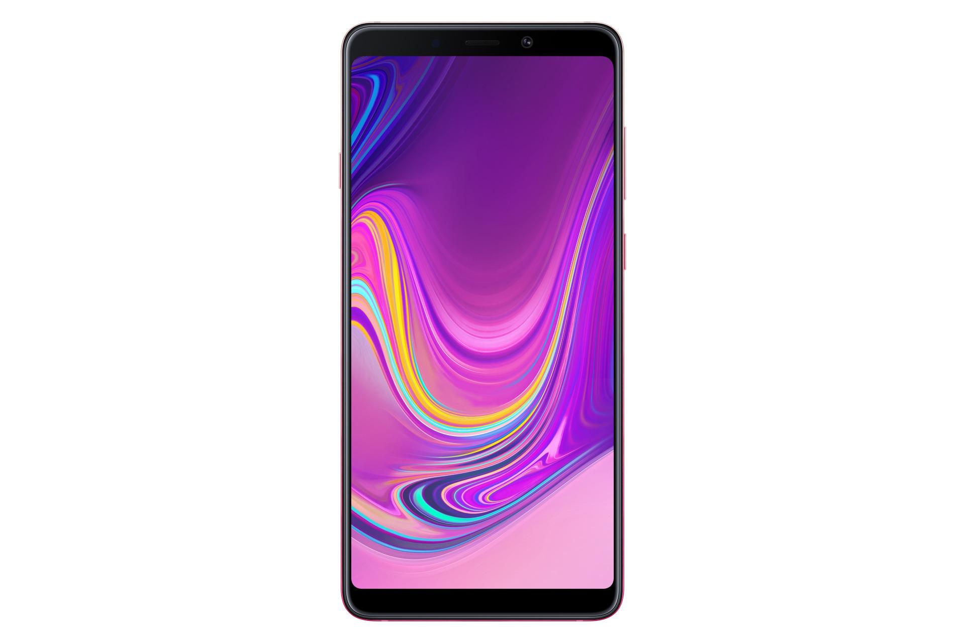 Samsung Galaxy A9, precio, características y opiniones