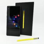 LineageOS 15.1 ya permite instalar Android puro en el Samsung Galaxy Note 9