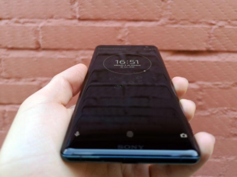 Sony Xperia™ XZ3