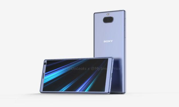 Ya conocemos la fecha de presentación de los Sony Xperia XA3