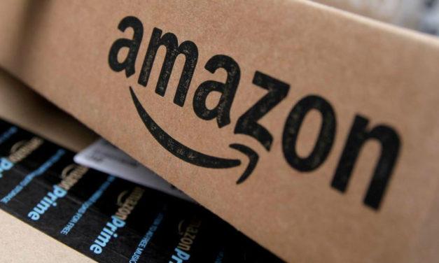 Las mejores ofertas en móviles en Amazon por el Black Friday