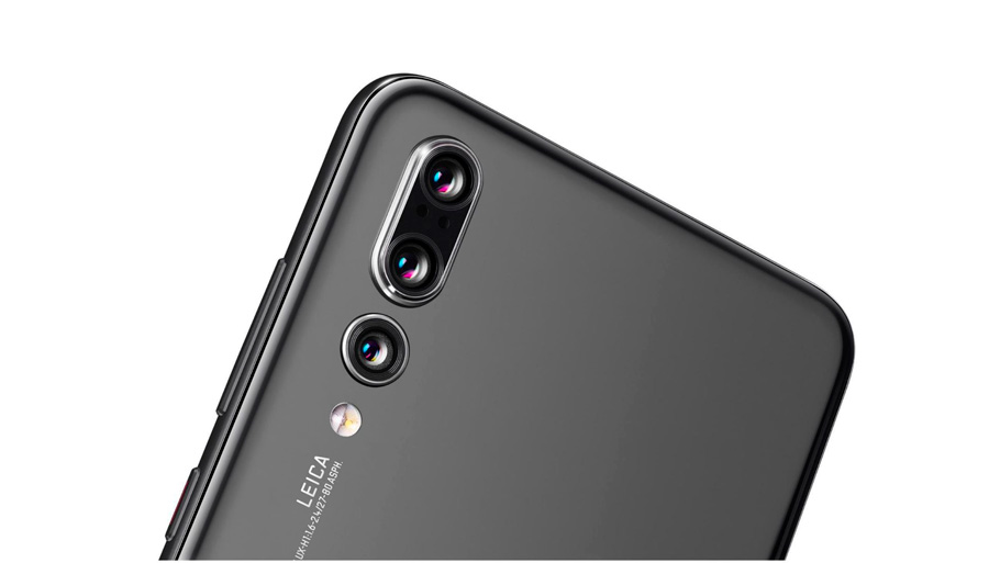comparativa Huawei Mate 20 Pro vs Huawei P20 Pro cámara P20 Pro