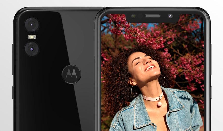 comparativa Samsung Galaxy A7 2018 vs Motorola Moto One cámaras Moto One