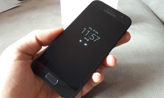 Las mejores ofertas en móviles por el Cyber Monday