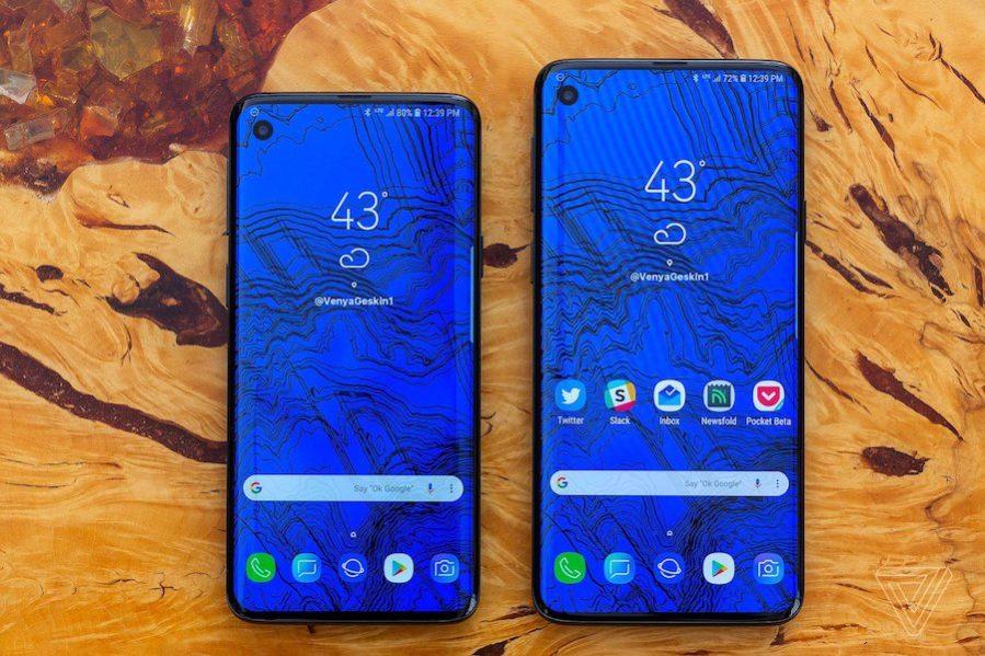 El Samsung Galaxy S10 Lite aparece en un test de rendimiento