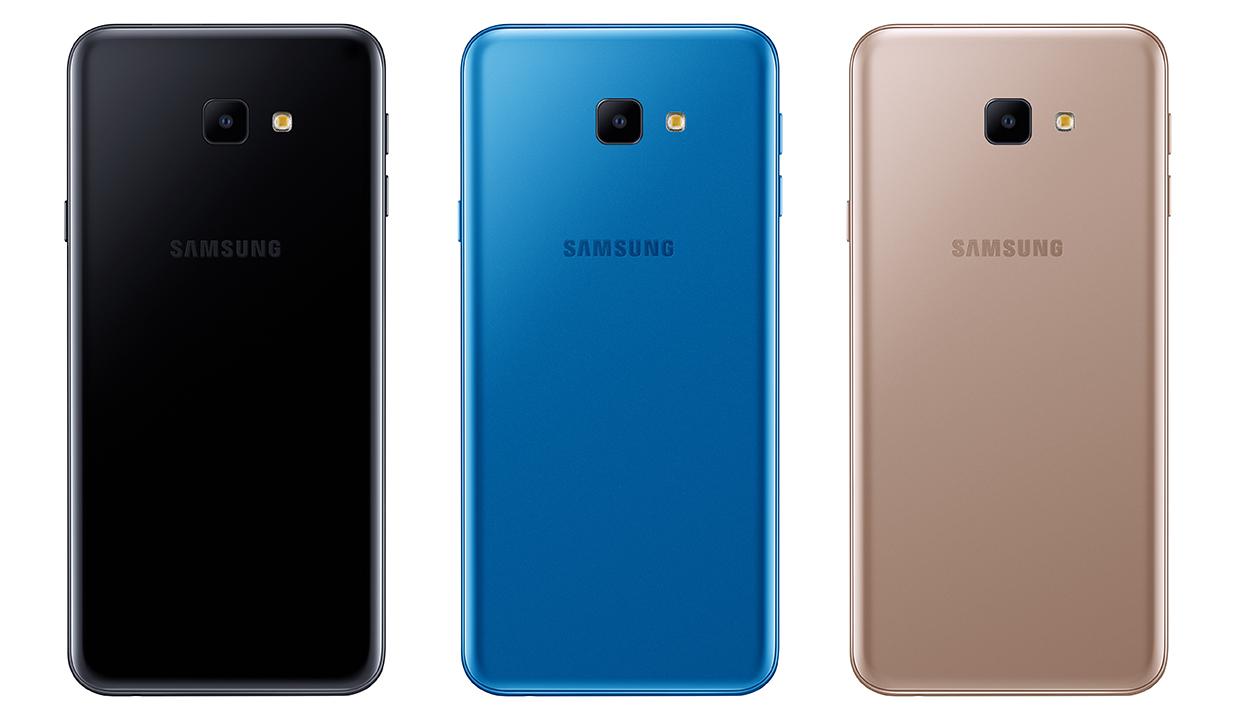 Samsung Galaxy J4 Core, móvil de entrada con Android Go