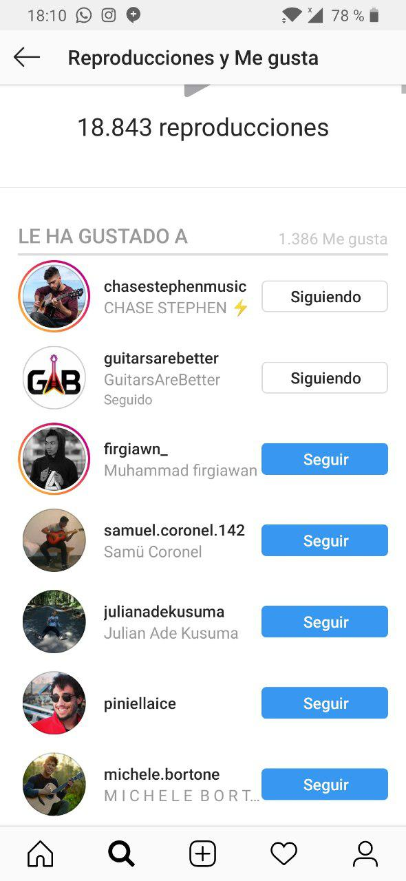 Aplicaciones Para Conseguir Followers En Instagram