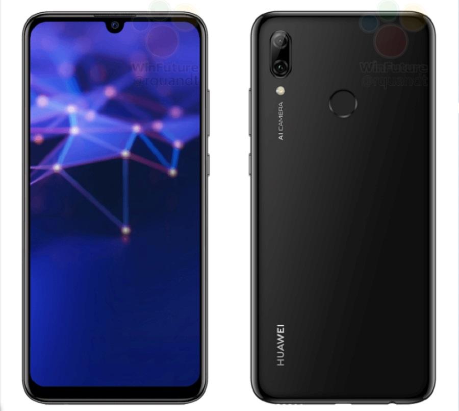 huawei p smart 2019 02