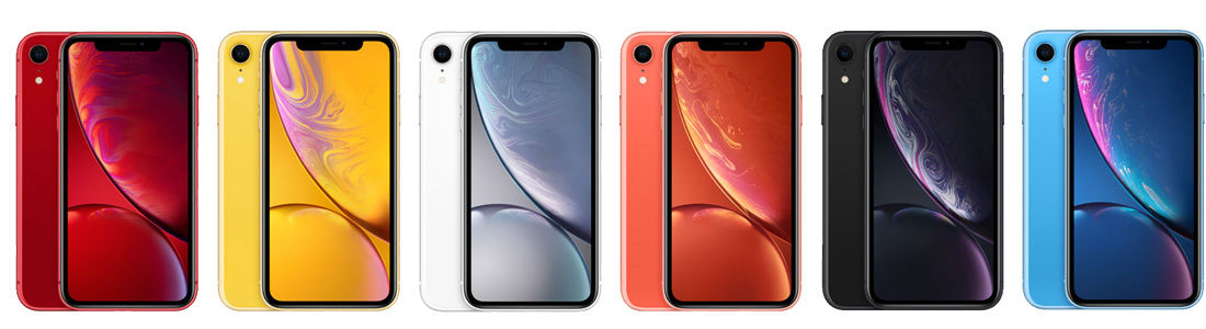 iPhone XR Movistar