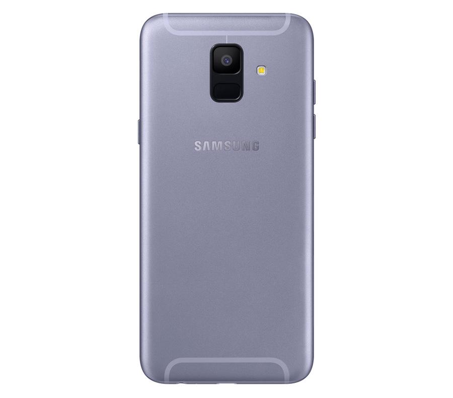 Samsung Galaxy A6 2018 tiendas