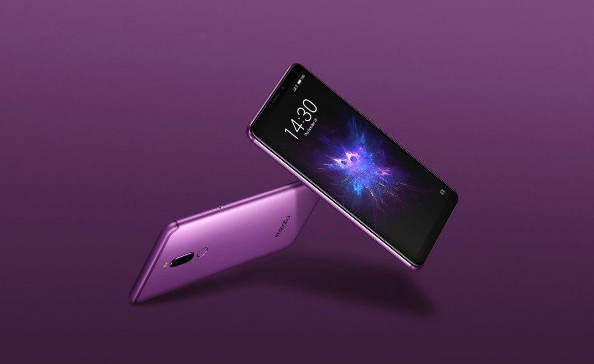 Meizu M8 Note Plus