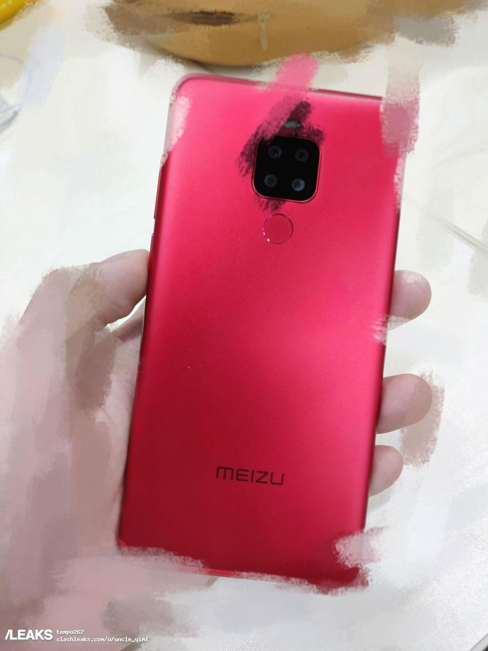 Meizu Note 8 Plus