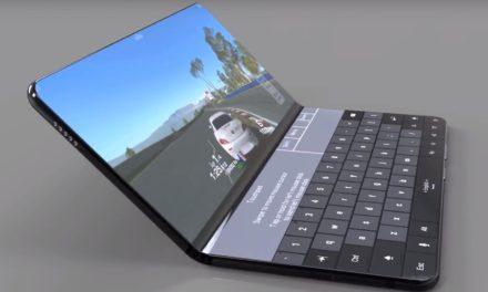 Ya conocemos el tamaño de las dos pantallas del móvil plegable de Huawei