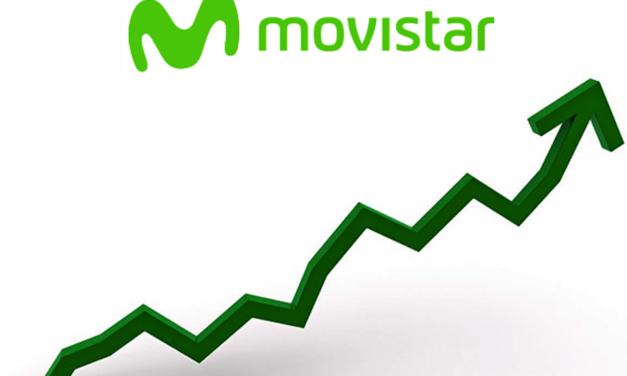 Movistar vuelve a subir sus tarifas en enero