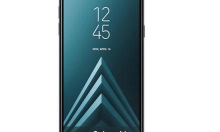 Samsung Galaxy A6 2018, precios en tiendas y operadoras