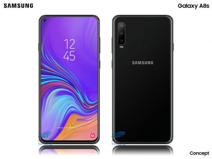 Nuevos datos del Samsung Galaxy A8s tras su paso por la FCC